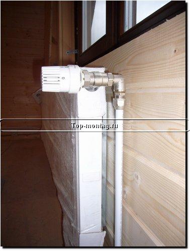 Системы отопления частных домов своими руками схемы